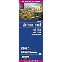Vietnam nord : 1/600 000