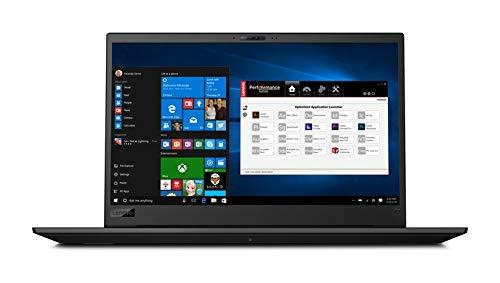 Lenovo ThinkPad P1 i7-8750H 39,6cm 15,6Zoll FHD 2x8GB 256GB PCIe-SSD W10P64 NVIDIA Quadro P1000/4GB