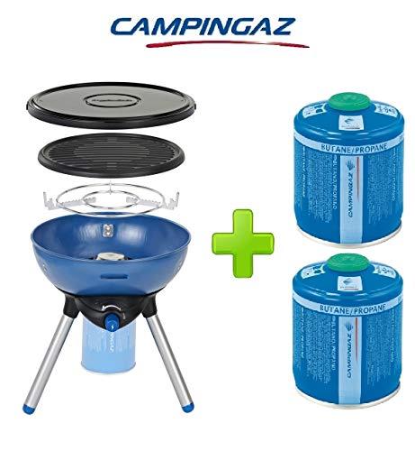 Campingaz Campingaz Zweiflammkocher