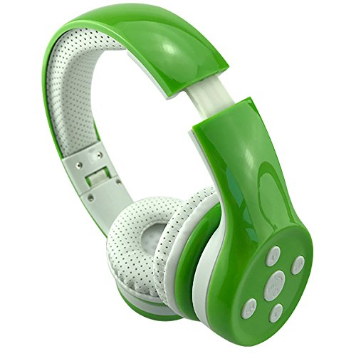 78281ff3482 Hace 7 horasAuriculares Bluetooth para niños, Hisonic Auriculares Plegable  para niños con Volumen Limitado Compatible con iPhone,iPad Mini, iPad  Tablets,PC ...
