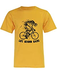 PALLAS Unisex's Bicycle Cycling Life Behind Bars