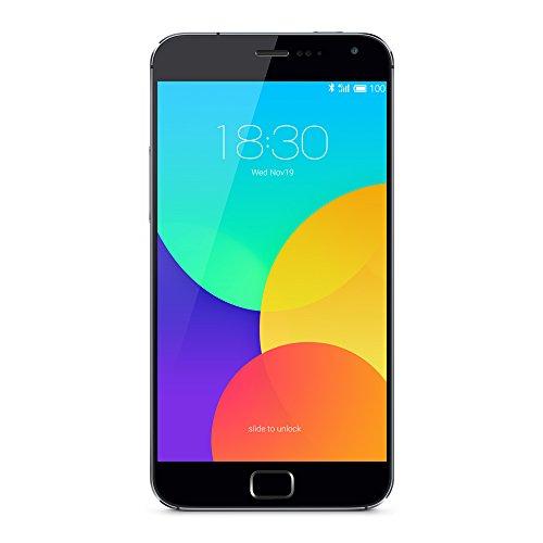 Meizu Mx4 Pro Smartphone, 16 GB, Grigio [EU]