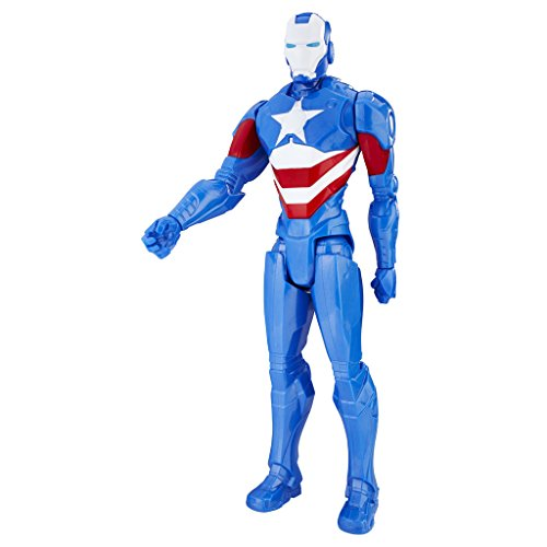 AVENGERS Figurine Iron patriot Titan 30cm