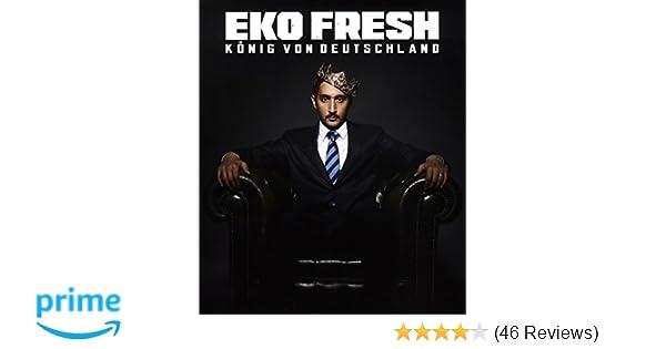 König Von Deutschland Limitierte Fanbox Eko Fresh Amazonde Musik