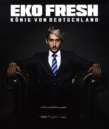 König von Deutschland (limitierte Fanbox) - Kabel Kabel Allgemeine
