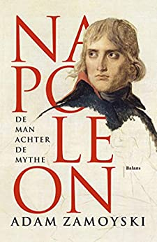 Napoleon van [Zamoyski, Adam]