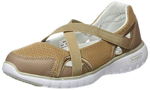 Propet W3254_w(d), Chaussures femme Beige (Taupe)