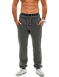 BOLF – Pantalons de sport – Jogging pantalons – J. STYLE 806 – Homme