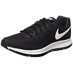 innovative design 3c4c6 16192 Nike Air Zoom Pegasus 33 - Zapatillas de running para hombre, color negro ( black