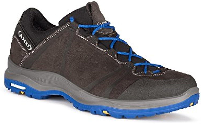 Aku Bellamont Suede GTX GoreTex Herren Schuhe Größe EU 42 UK 8 US 8.5  mehrfarbig