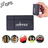 Mini GPS Tracker, TKSTAR Magnet Mini GPS Tracker 60 Tage Lang Standby GPS Locator Anti-Thief Echtzeit GPS Tracking für Tasche Brieftasche Taschen Schulranzen Wichtige Kinder Auto TK903B