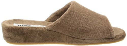 Romika Bologna  58 503, Chaussons homme Marron - Braun (taupe 306)