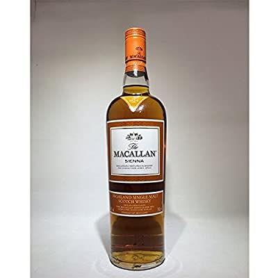 The Macallan Sienna - 1824 Series