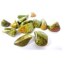 Trommelstein Unakit Trommelstein–A Grade Qualität Kristallen–Ein suppportive Stein, gut für während der Schwangerschaft... preisvergleich bei billige-tabletten.eu