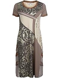 Suchergebnis auf Amazon.de für  linea tesini kleider  Bekleidung 21ea1db678