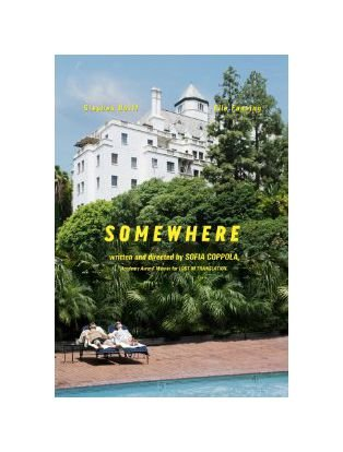 Somewhere [DVD] [Region 2] (IMPORT) (Keine deutsche Version)