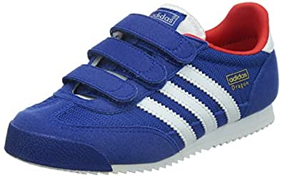 boys adidas dragon