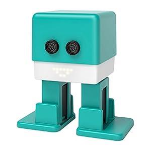 41nrnf%2BAHvL. SS300  - BQ - Zowi, El robot de Clan, color verde
