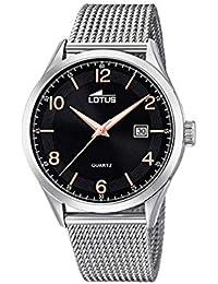 Lotus Horloge 18631/4