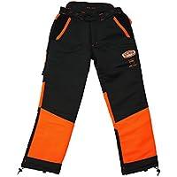 1f6060e7894ad Jardiaffaires Pantalon Professionnel adapté aux bûcherons Solidur Authentic  ...
