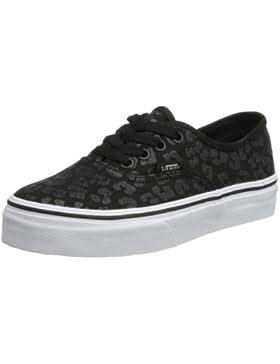 Vans K Authentic, Unisex-Kinder High-Top Sneaker