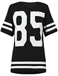 bced67202502e Amazon.es  Numeros Camisetas Futbol - 2 estrellas y más  Ropa