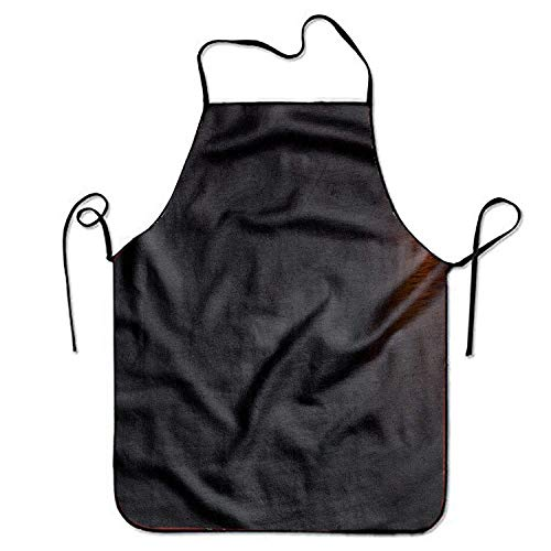 HTETRERW Aprons Space Astronaut Waterproof Aprons with Kitchen Cooking and Bib BBQ Unisex Apron Durable Creative Pinafore