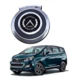 #3: AUTO CAR WINNER A-Class Black Vehicle Steering Knob Spinner/A-3 Power Handle (Made In Korea) for Mahindra Marazzo