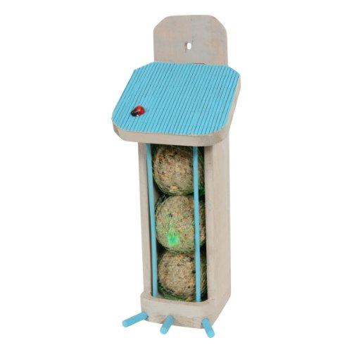 Zolux–Zolux Garden Seasons–Dispensador de bolas de grasa