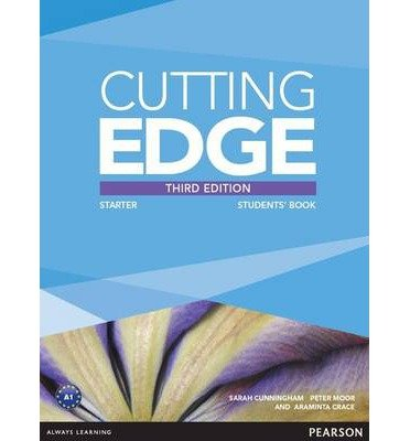 [(Cutting Edge Starter)] [ By (author) Sarah Cunningham, By (author) Araminta Crace, By (author) Peter Moor ] [April, 2014]
