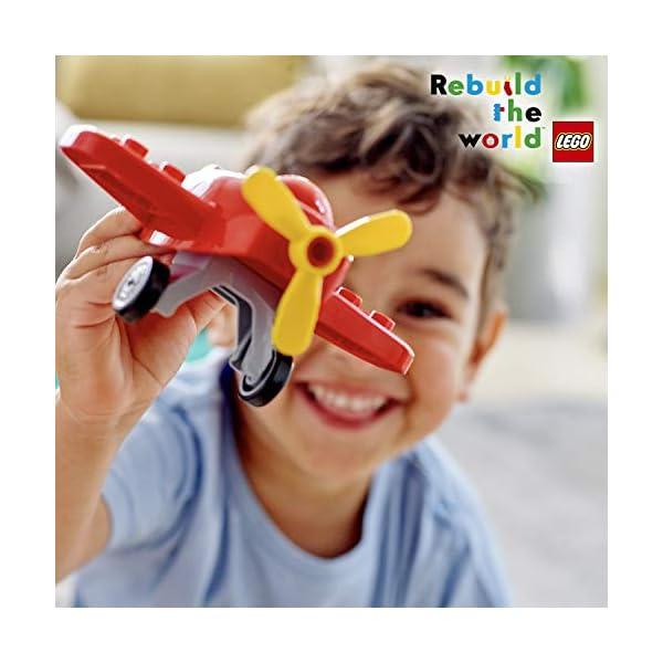 LEGO Duplo - Aereo, 10908 5 spesavip