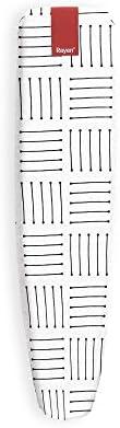 Rayen 6324 - Funda para plancha - mangas, color estompado