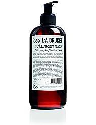 L:a Bruket No.69 Liquid Soap Lemongrass, 450 ml