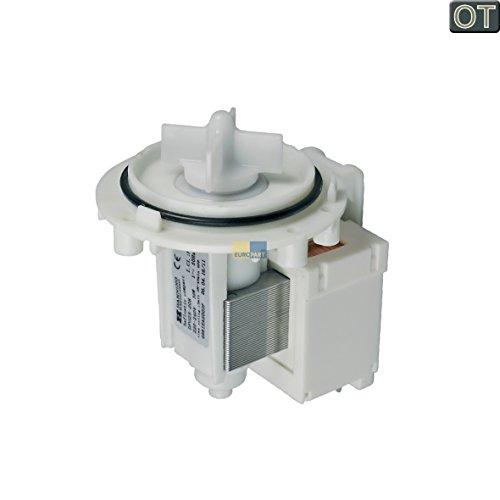 ORIGINAL LG Electronics 4681EA2002F Pumpe Ablaufpumpe Laugenpumpe Pumpenmotor Magnettechnikpumpe Hanning 30 Watt Waschmaschine Spülmaschine u. a. LD-2040WH.AOWQEDG
