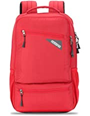 American Tourister Caspar Nxt 22 Ltrs Red Laptop Backpack (GM0 (0) 00 001)