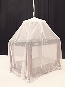 Pyramid Baby Bell Mosquito Treated Net