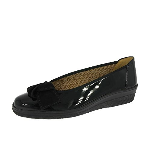 Gabor Lesley Chaussures Femme 36.403.67 Noir Black