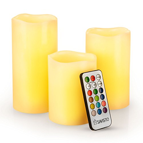 savisto-flameless-led-real-wax-mood-candles-with-colour-changing-remote-control-and-timer-cream