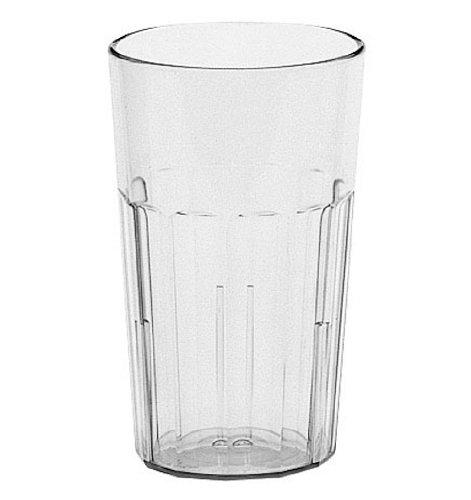 Cambro Newport 14 g Plastique, verre, clair, (Nt14152) Catégorie : gobelets en plastique