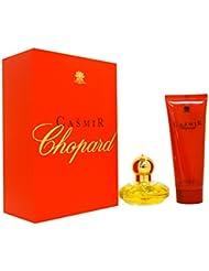 Chopard Casmir Giftset EDP Spray 30 ml plus Shower Gel 75 ml, 1er Pack (1 x 0.105 l)