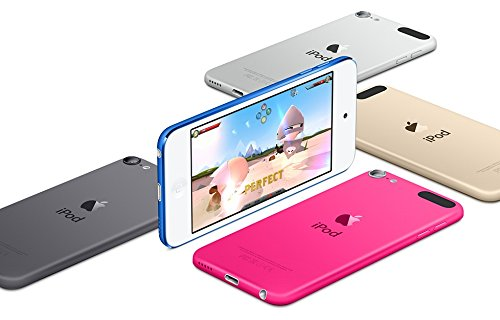Apple IPOD TOUCH 16GB – 6th Generation – Newest Generation