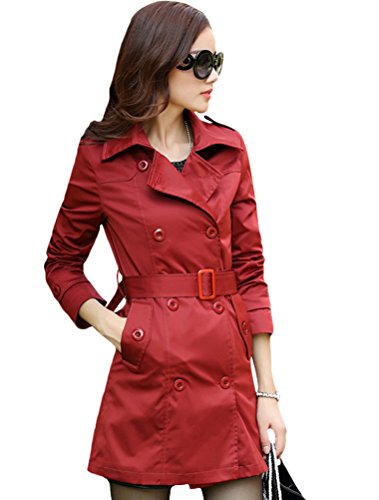 Vogstyle -  Giacca  - Donna Art 1 Rot