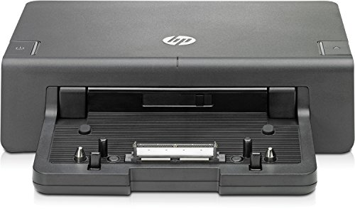 HP 120W Erweiterte Docking Station A7E36AA