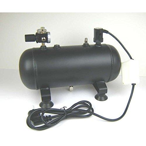 Airbrush System (5.3L airtank system Airbrush - Lufttank mit Abschaltautomatik von Sparmax)
