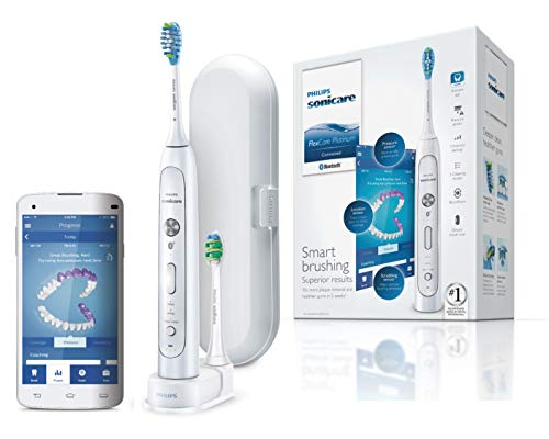 Philips Sonicare HX9192/01 FlexCare Platinum...
