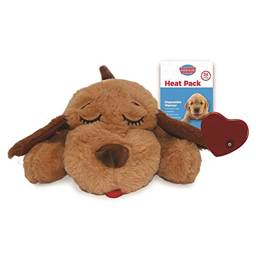 Smart Pet Love Snuggle Puppy - Biscuit