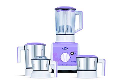 Elgi Ultra Vario+ 750-Watt Mixer Grinder (Purple)