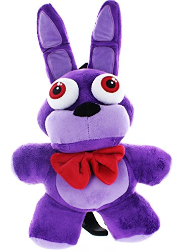 Five Nights At Freddys - Bonnie Backpack Plush - 48cm 19""