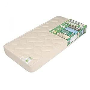 marque matelas baby nature coton bio greenfirst 120x60 b b s pu riculture. Black Bedroom Furniture Sets. Home Design Ideas