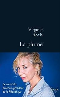 La plume par Virginie Roels